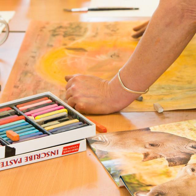Art Ease – Art on Referral