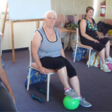 Gentle Excercise Group