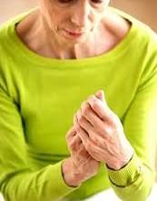 Arthritis Care UK – Living Well with Arthritis